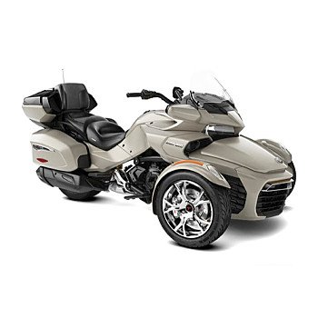 2020 Can-Am Spyder F3 for sale 200879590