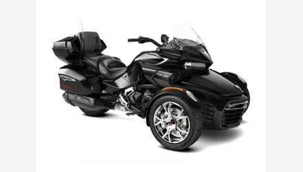 2020 Can-Am Spyder F3 for sale 200879595