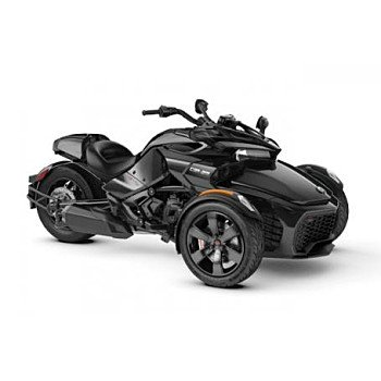 2020 Can-Am Spyder F3 for sale 200885069