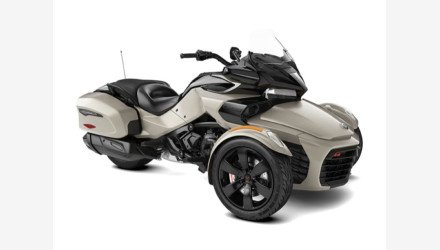 2020 Can-Am Spyder F3 for sale 200891006