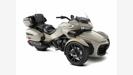 2020 Can-Am Spyder F3 for sale 200891007