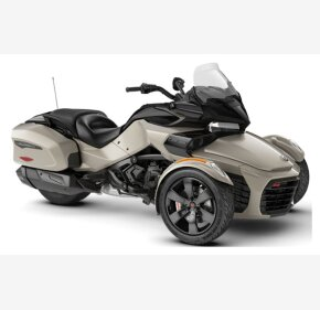 2020 Can-Am Spyder F3 for sale 200891084