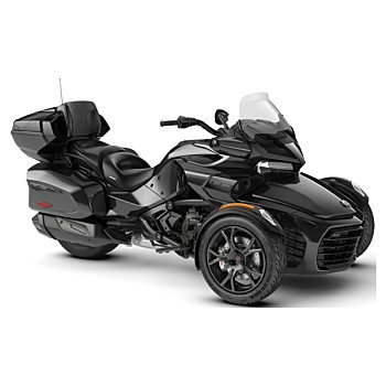 2020 Can-Am Spyder F3 for sale 200891093