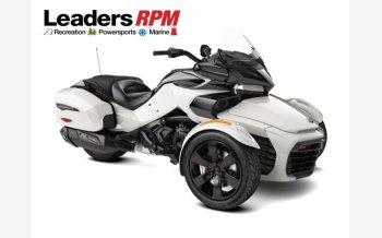 2020 Can-Am Spyder F3 for sale 200891332