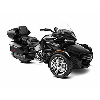 2020 Can-Am Spyder F3 for sale 200891958