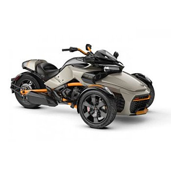 2020 Can-Am Spyder F3 for sale 200896853