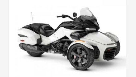 2020 Can-Am Spyder F3 for sale 200898871