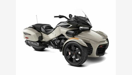 2020 Can-Am Spyder F3 for sale 200899552