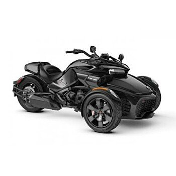2020 Can-Am Spyder F3 for sale 200900486