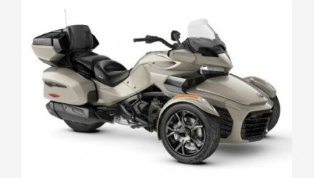 2020 Can-Am Spyder F3 for sale 200900494