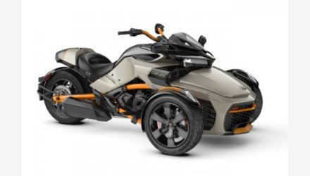 2020 Can-Am Spyder F3 for sale 200900497