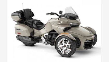 2020 Can-Am Spyder F3 for sale 200900499