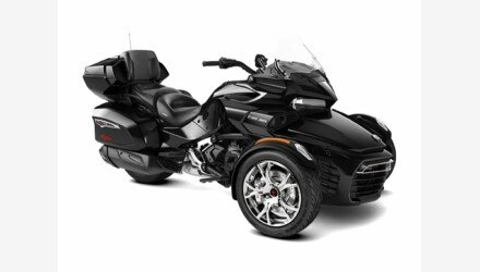 2020 Can-Am Spyder F3 for sale 200901031