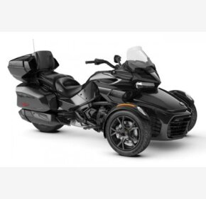 2020 Can-Am Spyder F3 for sale 200906433