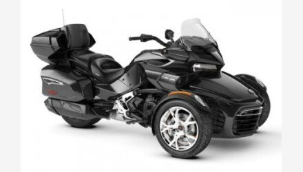 2020 Can-Am Spyder F3 for sale 200907422