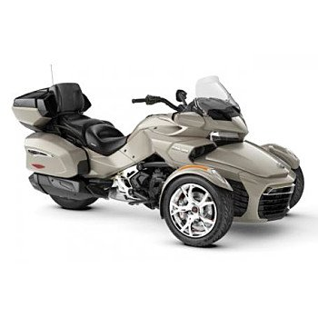 2020 Can-Am Spyder F3 for sale 200908670