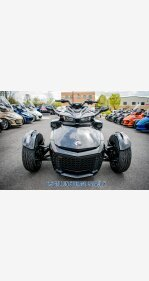 2020 Can-Am Spyder F3 for sale 200910115