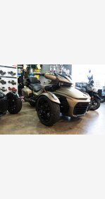 2020 Can-Am Spyder F3 for sale 200928381