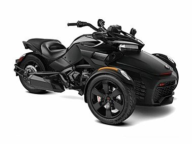 2020 Can-Am Spyder F3 for sale 200939005