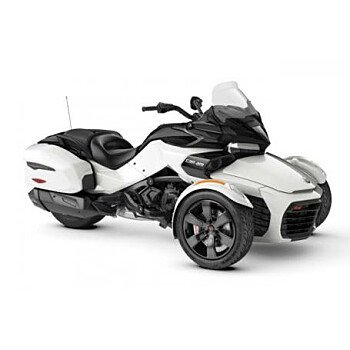 2020 Can-Am Spyder F3 for sale 200947307