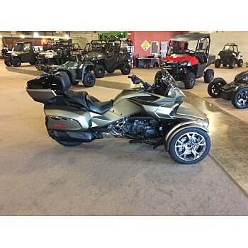 2020 Can-Am Spyder F3 for sale 200948949