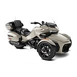 2020 Can-Am Spyder F3 for sale 200956833