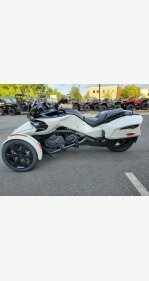 2020 Can-Am Spyder F3 for sale 200969756
