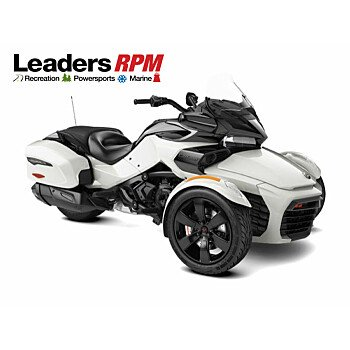 2020 Can-Am Spyder F3 for sale 200977630
