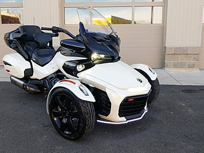 2020 Can-Am Spyder F3 for sale 201034067