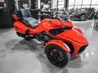 2020 Can-Am Spyder F3 for sale 201038527