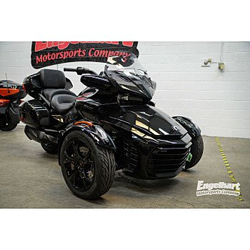 2020 Can-Am Spyder F3 for sale 201039115