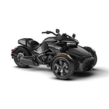 2020 Can-Am Spyder F3 for sale 201085235