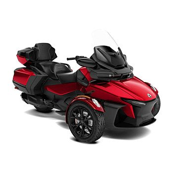 2020 Can-Am Spyder RT for sale 200802443