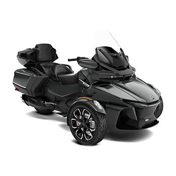 2020 Can-Am Spyder RT for sale 200802452