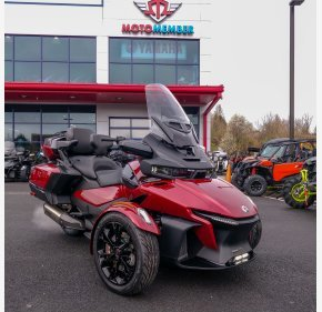 2020 Can-Am Spyder RT for sale 200839061