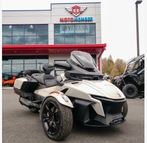 2020 Can-Am Spyder RT for sale 200839062
