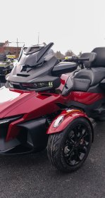 2020 Can-Am Spyder RT for sale 200839073