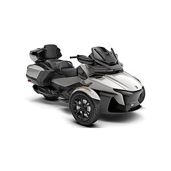 2020 Can-Am Spyder RT for sale 200858573