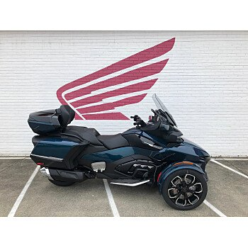 2020 Can-Am Spyder RT for sale 200864138