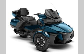 2020 Can-Am Spyder RT for sale 200865097