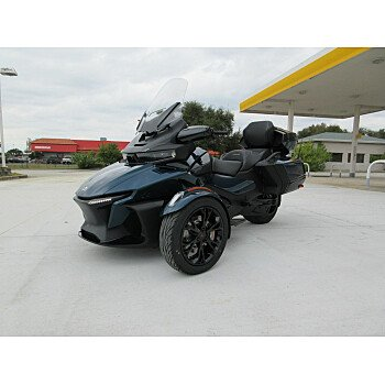 2020 Can-Am Spyder RT for sale 200866798