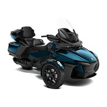2020 Can-Am Spyder RT for sale 200867570