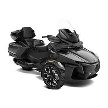 2020 Can-Am Spyder RT for sale 200867649