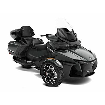 2020 Can-Am Spyder RT for sale 200867657