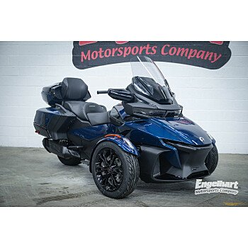 2020 Can-Am Spyder RT for sale 200869041