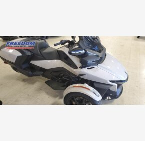 2020 Can-Am Spyder RT for sale 200869202