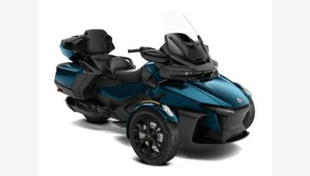 2020 Can-Am Spyder RT for sale 200869230