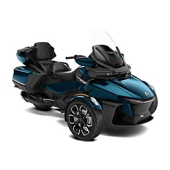 2020 Can-Am Spyder RT for sale 200870671