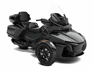 2020 Can-Am Spyder RT for sale 200870678