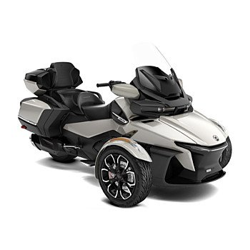 2020 Can-Am Spyder RT for sale 200871685